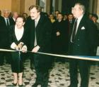 Opening of the CEI CID (1996)