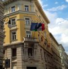 CEI Headquarters, Trieste (Italy)