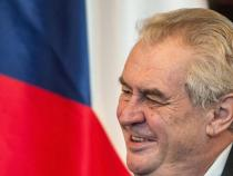 Czech President: Egypt group to blame for migrant crisis