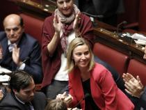 Mogherini moves to Brussels, the challenges of 'Lady CSFP'
