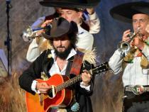 Music: Vinicio Capossela tour in Bosnia and Herzegovina