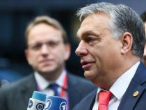 Hungary's Orban due at German conservatives' meeting