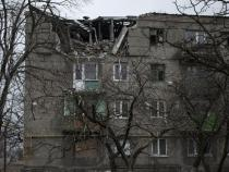 Ukraine: Russian TV, one civilian died in Donetsk bombing