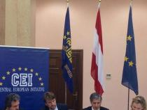 CEI,Minority protection in East Europe crucial for stability