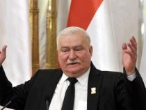 Poland: Walesa, Europe and the world need Russia