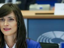 UE parliament confirms Gabriel as new digital commissioner