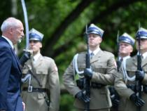 Poland: 36 generals left in two years of PiS government