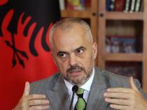 Albania looks to Northeast, Rama calls for more investment