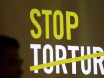 Amnesty says torture of Ukraine war prisoners is rife