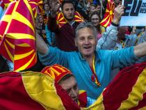 Macedonia: Minister Dimitrov thinking about changing name