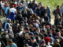 Slovenia at the limit of capacity to welcome refugees