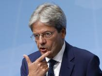Gentiloni, Europe's security linked to stability in Balkans