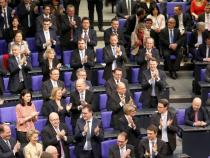 Germany: Merkel obtained vote of confidence in the Bundestag
