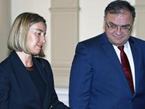 Bosnia: Mogherini asks Ivanic effective progress