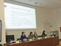 Serracchiani,CrossCare strengthens cooperation with Slovenia