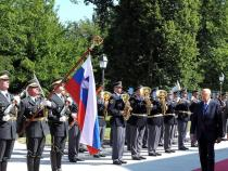 Slovenia: new law on defense was approved