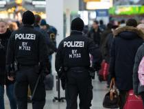 Munich police remain on alert following New Year Eve threat