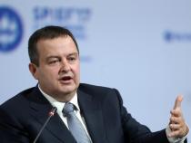 Serbia: Dacic, EU without Balkans does not guarantee peace