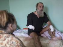 UN, death toll in Ukraine conflict tops 6,400