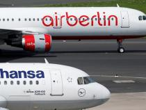 Germany: Lufthansa to buy large parts of Air Berlin