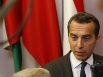 Migrants: Kern calls Gentiloni, 'never against Italy'