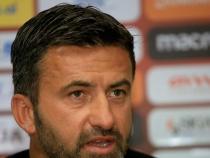 Soccer: Panucci named Albania coach