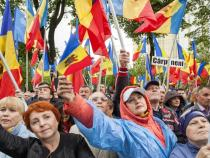 Moldova: EU endorsed 100 mln to support economy and reforms