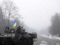 Poroshenko, withdrawal of troops from Debaltsevo has begun