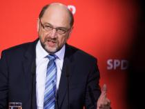 Germany: Schulz renounces Foreign Ministry