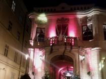 'Al Bambin Gesù' celebrates half a millennium in Prague