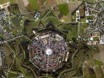UNESCO: Palmanova is world heritage site