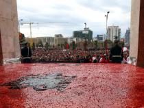 Albania: EU, progress was made,the big issue:justice reform