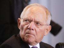 German finance minister resists pressure for quick tax cuts