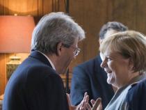 Germany: Gentiloni will meet Merkel on February 7th