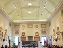 AIMR: EP calls for transport network completion