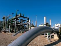 Energy: Romania-Bulgaria gas pipeline by end of year