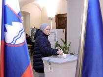 Slovenia: run-off, decreases turnout, as in 2012