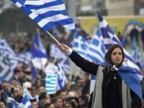 Macedonia: flag burnt in Thessaloniki, Skopje condemns