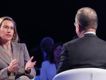 Serbia:Mogherini,a leap ahead with Pristina expected in 2018