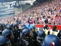 Euro 2016: Croatian fans, President calls for government