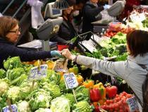 Croatia backtracks on import fees on vegetables