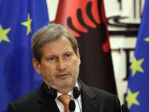 Western Balkans: Hahn warns, media freedom is non-negotiable