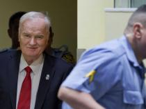 Mladic sentenced to life by ICTY