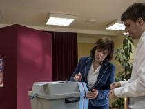 Czech Republic: elections, run-off today and tomorrow