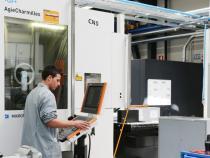 German factory orders see 3rd straight gain in October