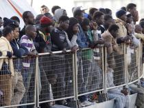 EU to relocate 40,000 immigrants within union