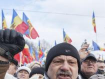 Moldova: 15,000 gather in capital to demand early elections