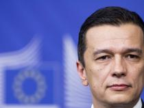 Romania: PM Grindeanu on working visit to Paris on Wednesday