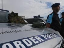 Migrants: Bulgaria, troops at Italian and Greek border