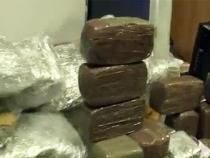 Police arrest 45 for international drug trafficking